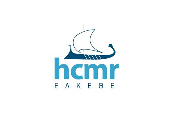 HELLENIC CENTRE FOR MARINE RESEARCH - HCMR