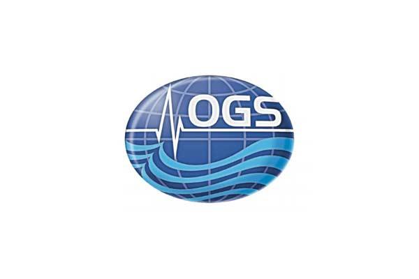 ISTITUTO NAZIONALE DI OCEANOGRAFIA E DI GEOFISICA SPERIMENTALE - OGS